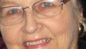 Nov 7 Ruth