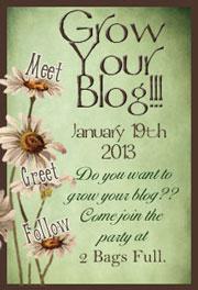 GrowYourBlog2013