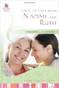 Naomi and Ruth Study